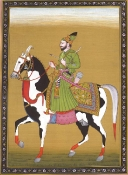 Guru Gobind Singh The 10th Guru