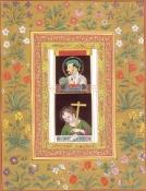 KUB05020 Jahangir & Jesus by Kailesh Raj